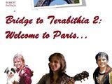 Bridge to Terabithia 2 : Welcome to Paris