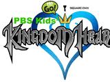 PBS Kids' Kingdom Hearts