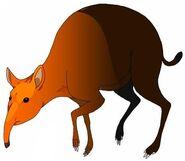 False tapir (SciiFii)