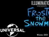Frosty the Snowman (2021 film)