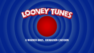 Looney Tunes opening 2 (Blue and Red)