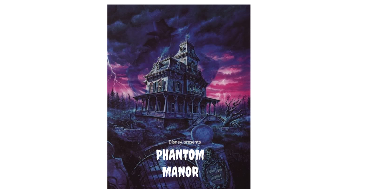 Phantom Manor (Film)