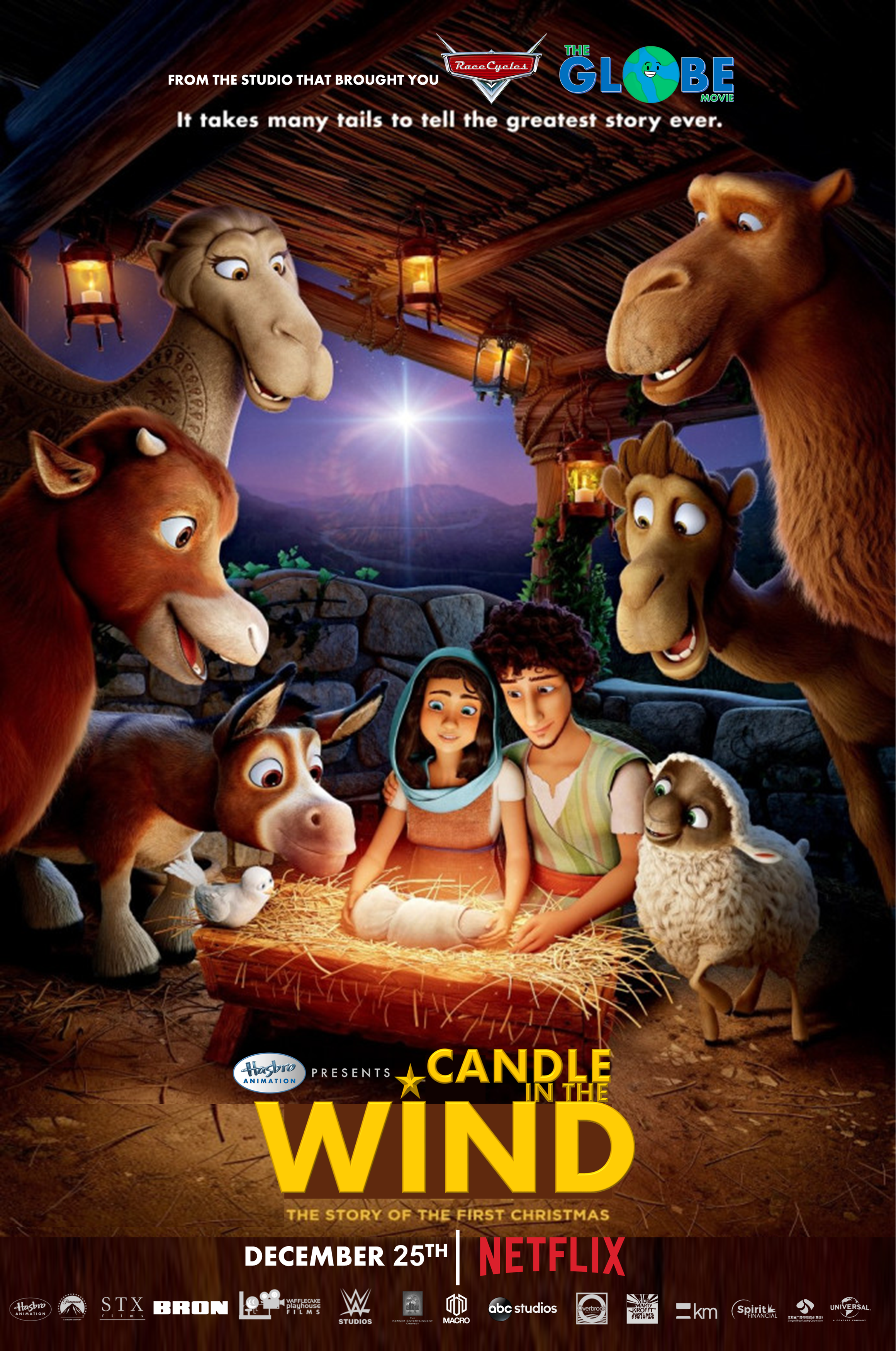 Candle in The Wind (2017 film)