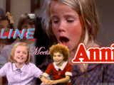 Madeline Meets Annie