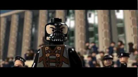 LEGO Batman: The Dark Knight Trilogy