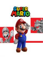 Super Mario The Movie