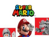 Super Mario: The Movie
