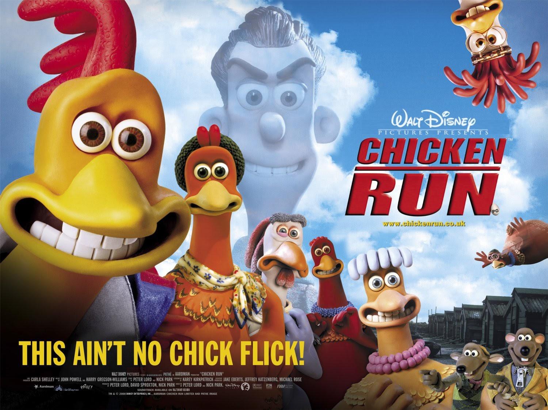 Disney's Chicken Run