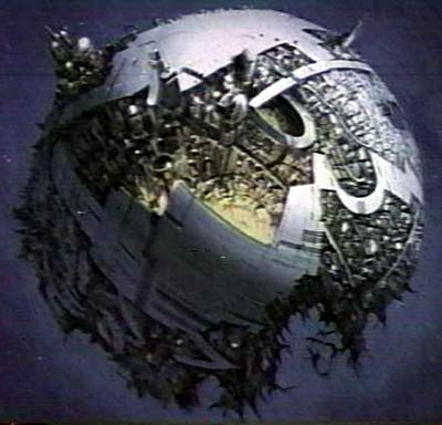 List of Transformers: Ultimate Showdown! Worlds