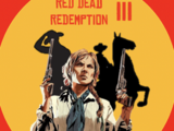 Red Dead Redemption III
