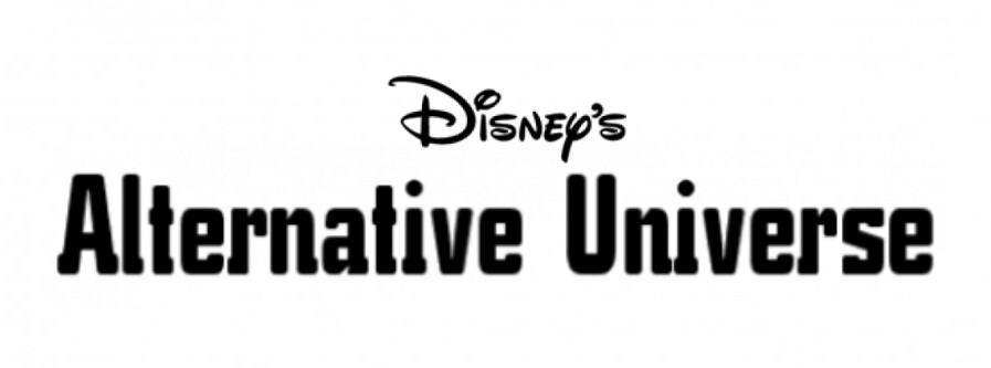 Disney's Alternative Universe