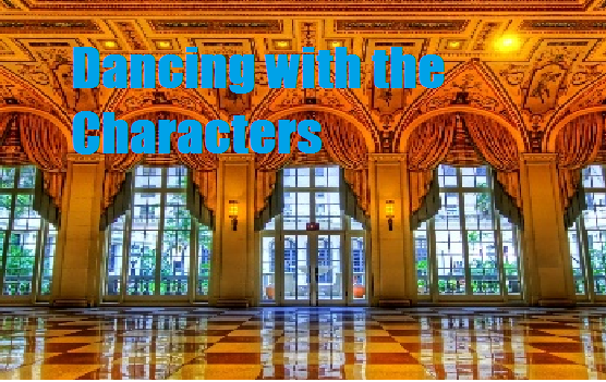 Dancing with the Characters