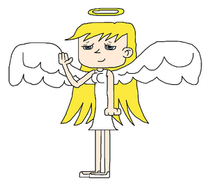 Angel form