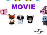 The Beanie Boos Movie