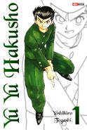 Yu Yu Panini 1
