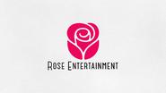Rose Entertainment logo (1984, On-screen)