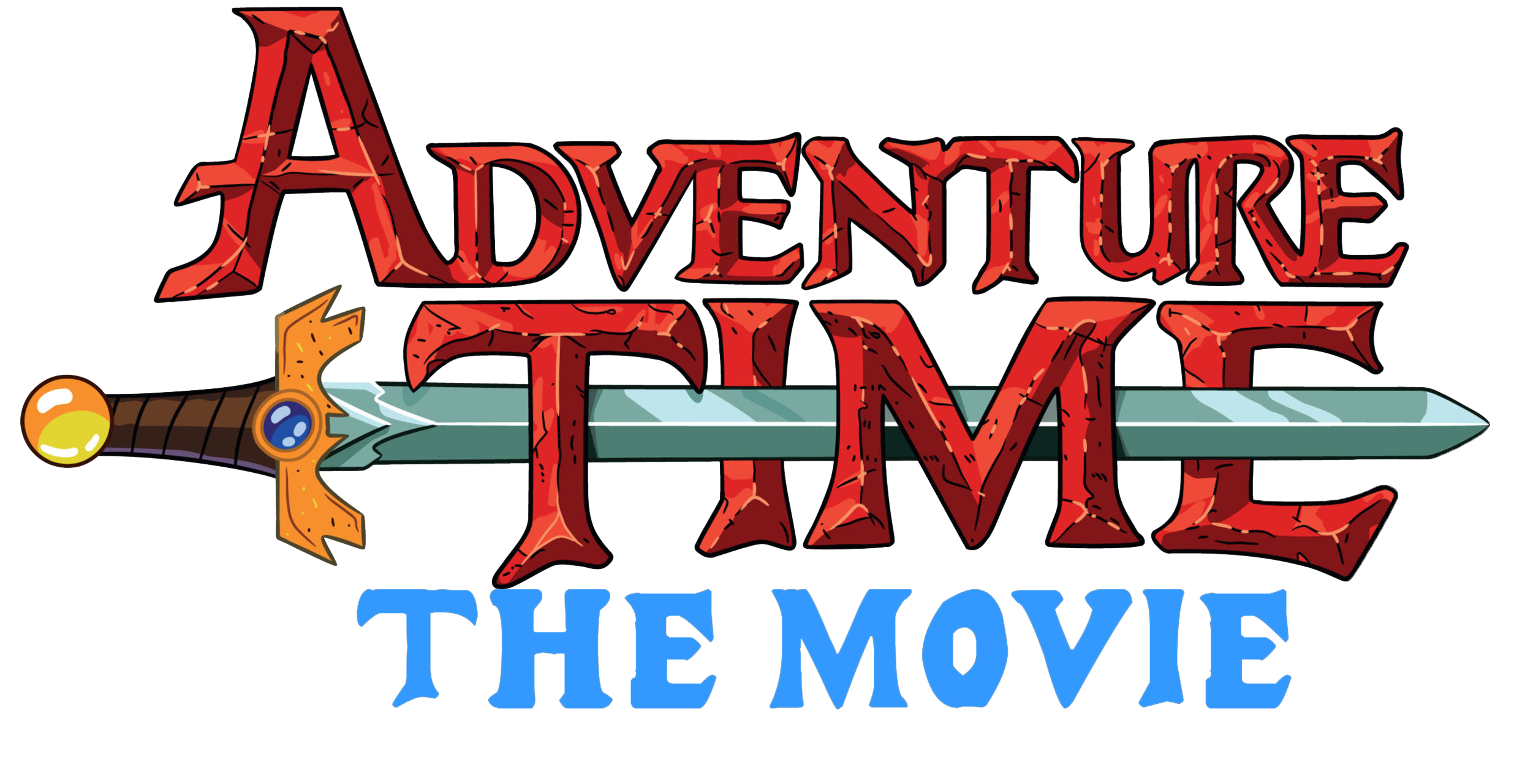 Adventure Time: The Movie (MP)