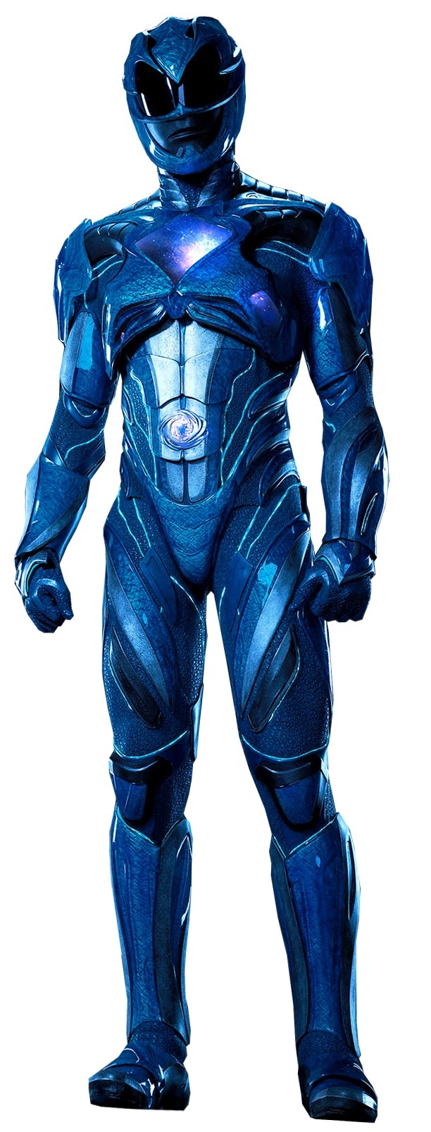 Billy Cranston (Duo-Franchise)