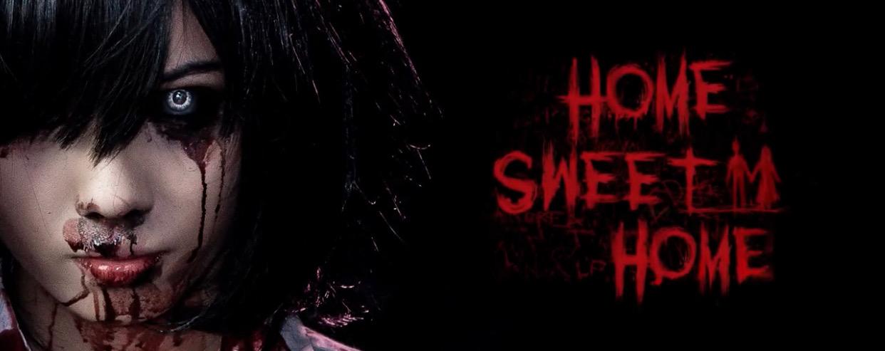 Home Sweet Home (2021 Film)