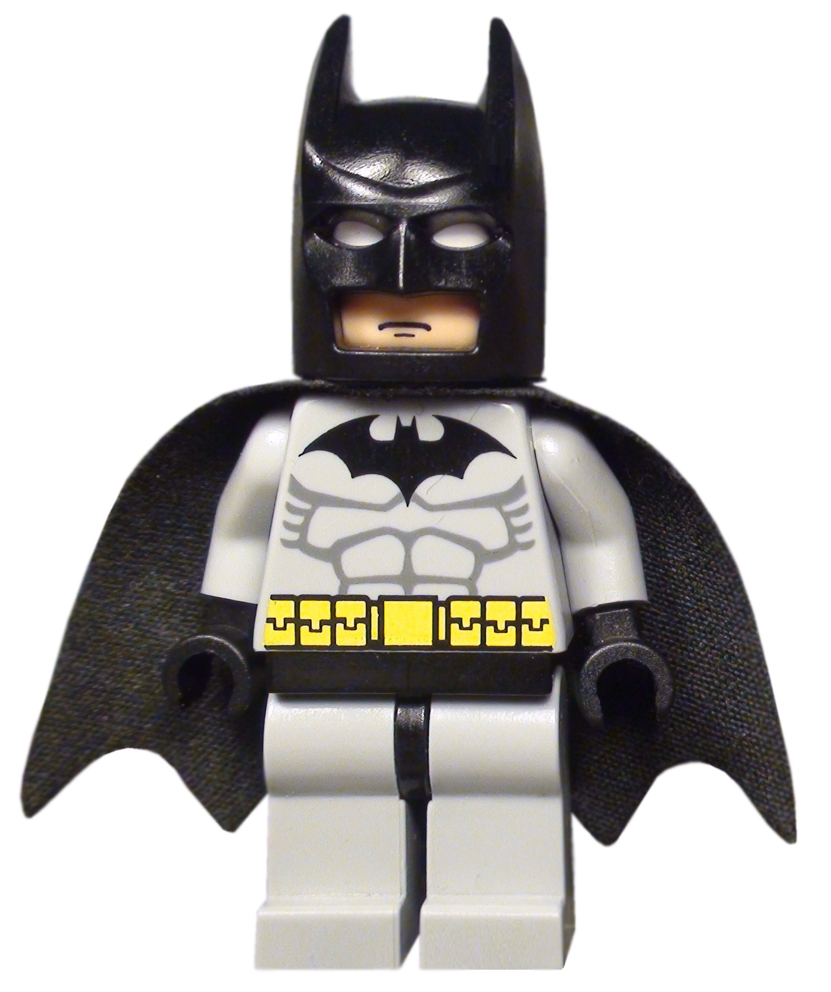 Batman (Myles Bot)