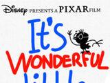 It's Wonderful Little