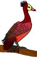 Tree goose (SciiFii)