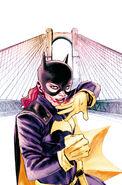 Batgirl Endgame Vol 1 1 Textless
