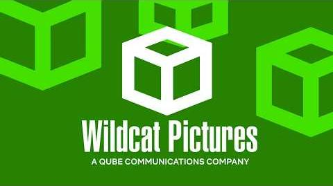 (EPILEPSY WARNING) Wildcat Pictures Logo (2020) (V2)