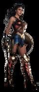 DCEU Wonder Woman