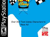 Toon Disney Racing