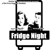 Fridge Night poster