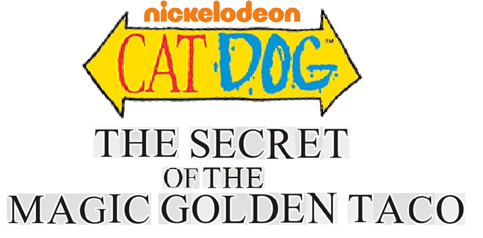 CatDog: The Secret of the Magic Golden Taco