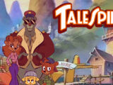 TaleSpin (Reboot TV Series)