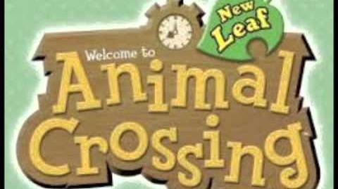 Animal Crossing Crossover: The Totally Awesome Adventures of Isabelle