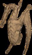 Marsupial pterodactyl (SciiFii)