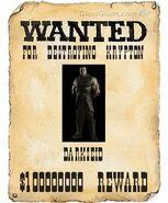 Wanted! Darkseid