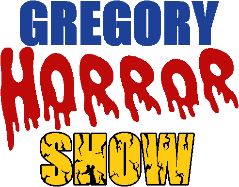 Gregory Horror Show (animated film)