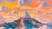 Paramount Animation New logo