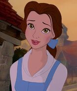 Profile - Belle