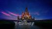 Disney logo 2015