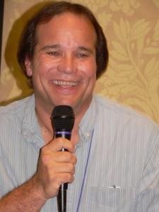 Tony Oliver