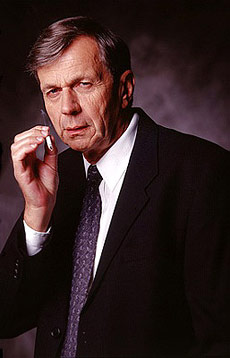 Cigarettes Smoking Man (The X-Files)