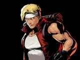 Marco Rossi (Super Smash Bros. Ultimate DLC Fighter)
