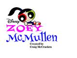 Zoey McMullen
