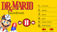 Dr Mario soundtrack