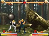 Garou 2: The Legacy of Might