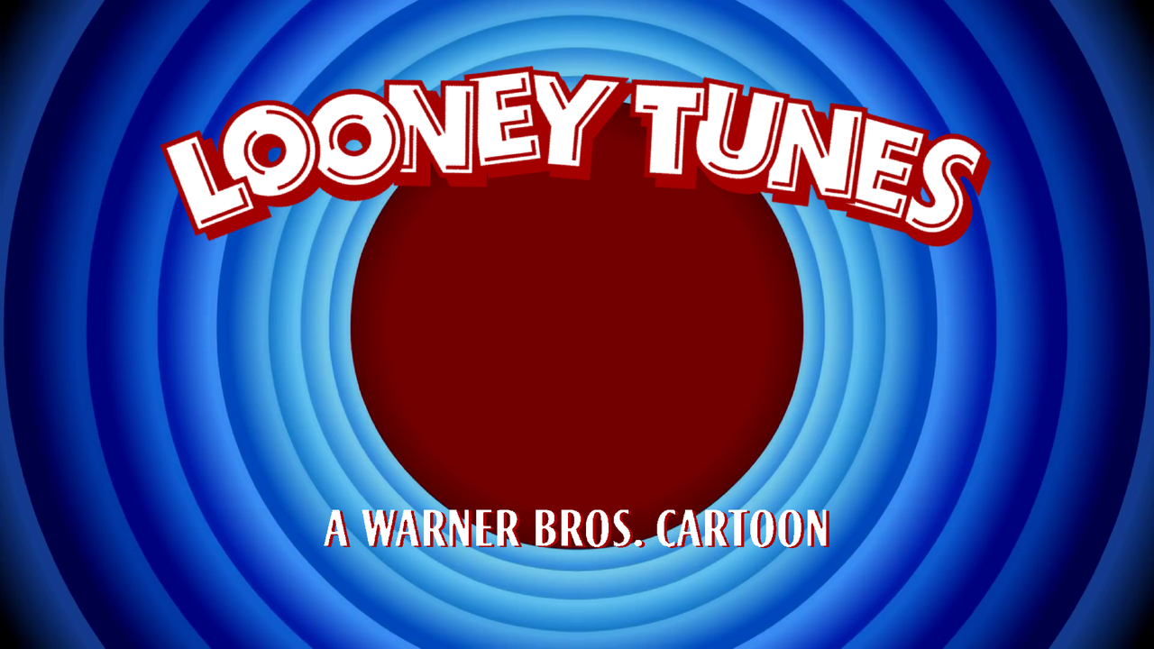 Looney Tunes (theatrical revival) (SmashupMashups's Idea)