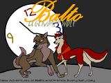 Balto: Legendary Wolf (Show)