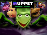 Muppet Haunted House (film)