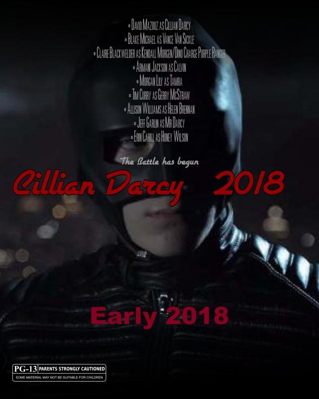 Cillian Darcy (2018)